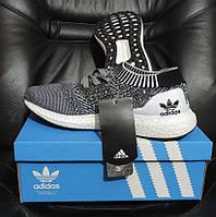 Кроссовки Adidas Ultra Boost Uncaged Sport Only. Мужские беговые кроссовки Адидас, реплика.