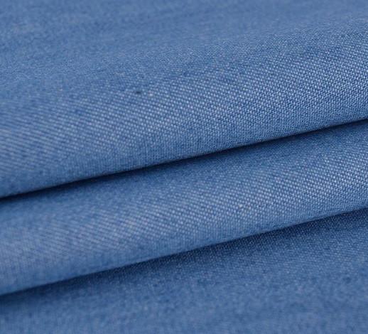 Тонкая джинсовая ткань