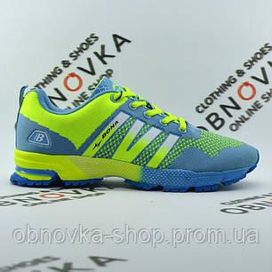 925d4207 Женские (подростковые) кроссовки Bona 112B - купить недорого в ...
