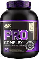 Комплексный (многокомпонентный) протеин