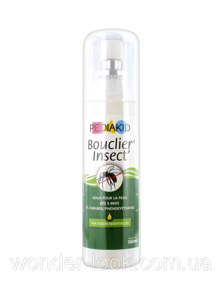 Pediakid Bouclier Insect спрей от комаров