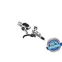 Гидравлические тормоза Shimano Deore XT BR-M785 Ice-Tech, серебро