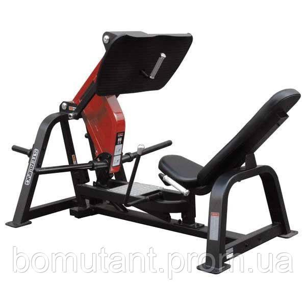 Тренажер - Жим ногами Dual 45 Degree Leg Press
