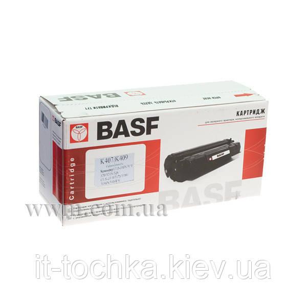 Тонер картридж basf для samsung clp-310n/315/320 k407s/k409s black (wwmid-70882)