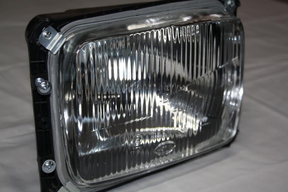 Фара Mercedes 208 - 308 - 408 - 507 - 508 - 814 - 913 (88-95) левая 505521