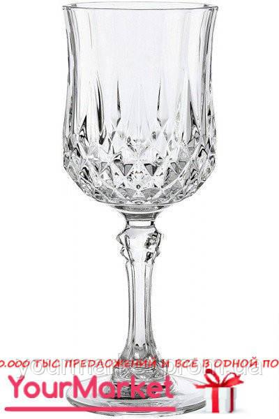 Набор бокалов для вина Eclat Longchamp 170 мл 6 пр L7552