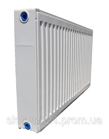 Радиатор стальной Protherm 22K 300x1000