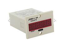 Электронный счетчик импульсов JDM11-6H 220В