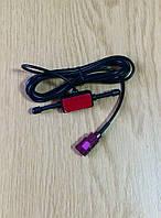 2G/3G/4G LTE антенна на липучке 824-960/1710-2170 МГц 2дБ