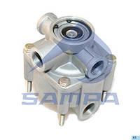 Клапан тормозной ускорительный MB/MAN/IVECO/DAF/Renault/NEOPLAN (4730170000 | 096.293)