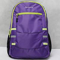 Рюкзак ортопедичний Z1300018, фіолетовий, L, Dr.Kong