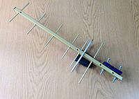 GSM антена спрямована АТК-7 (880-960 МГц) 11 дБ