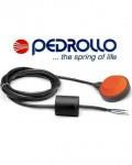 Поплавковый выключатель Pedrollo Small 5 PVC - 0.5м