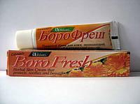 БороФреш - Календула травяной крем для кожи, 25 г