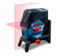 Лазерный нивелир Bosch GCL 2-50 C+RM2 (AA) L-Boxx ready 0601066G00