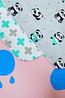 Подушка для беременных и кормящих мам Рогалик Панды