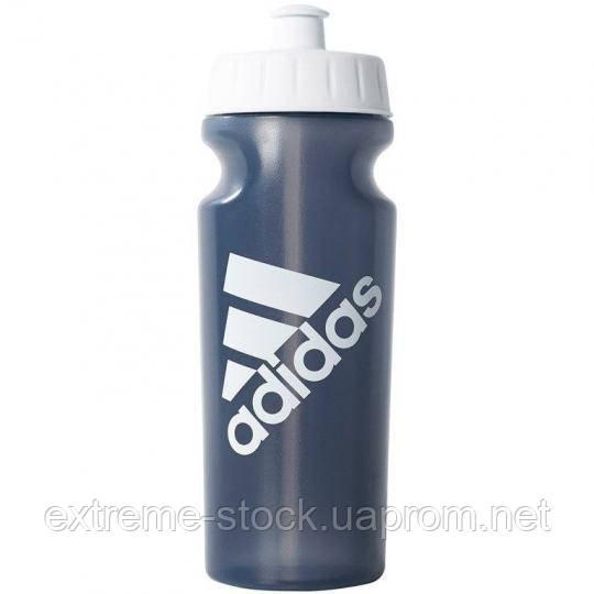 Фляга Adidas Perfomance Bottle, navy/white, 500 ml