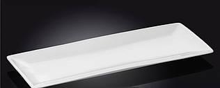 Блюдо для суши/канапе 35,5 см Wilmax 992016