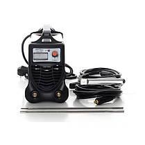 Инверторный сварочный аппарат MMA 250A 230V KD844 LCD, фото 2