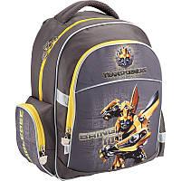 Школьный ортопедический рюкзак kite tf18-510s transformers Трансформеры