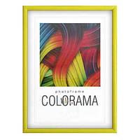 Фоторамка la colorama 13x18 45 yellow