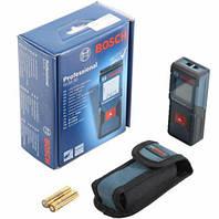 Лазерный дальномер Bosch GLM 30 601072500