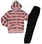 Спортивный костюм для девочек, Венгрия ,Graсe, рр 104, арт. G70621, фото 4