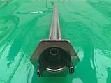 """Тэн в аллюминиевую батарею 0.7 кВт. 1"""" дюйм хромированный левая резьба  производство Польша, фото 2"""