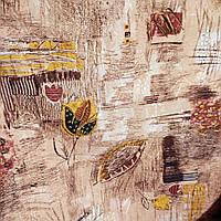 Мебельная ткань гобелен-джаккард перетяжка мягкой мебели стульев ширина 150 см сублимация 2026