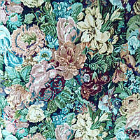 Гобелен оригинал мебельная ткань Бельгия ширина 150 см сублимация 2027, фото 1
