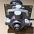 Кран тормозной 2-секц. МАЗ КрАЗ КАМАЗ главны тормозной 100-3514008 (пр-во г.Рославль), фото 2