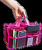 Органайзер для сумки ORGANIZE B003 бордовый