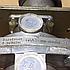 Кран тормозной 2-секц. МАЗ КрАЗ КАМАЗ главны тормозной 100-3514008 (пр-во г.Рославль), фото 6