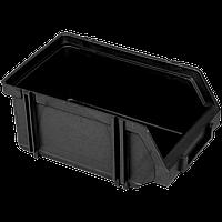 Составной органайзер-контейнер для инструментов 230х150х125 мм ORGANIZE 013330 черный