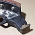 Колодка тормозная передняя КрАЗ 200-3501091-А, фото 3