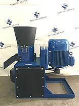 Гранулятор для комбикорма ОГП 200, фото 2