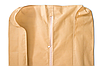 Чехол для объемной\верхней одежды с ручками 60*150*15 см ORGANIZE HCh-150-15 бежевый