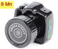 Мини Видеокамера 8 Мп, Хорошее качество