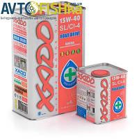 Моторное масло XADO Atomic Oil 15W-40 SL/CI-4 (1л)