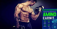 Аминокарнит (Aminocarnit) комплекс для роста мышц. Оригинал!