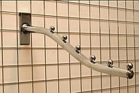 Флейта в эконом-панель (кронштейны)