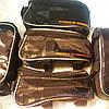 Бардачек сумка на раму под телефон