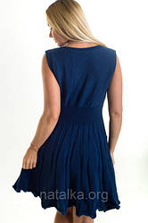 Вязаные платья летом. Какие платья будут в моде этой осенью?