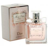 Парфюмированная вода для женщин Christian Dior Miss Dior Cherie, 100 ml