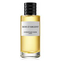 Аромат унисекс Christian Dior Bois d'Argent, 125 ml