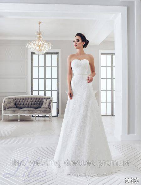 d6740c151b8 Свадебное платье Lilas 998 - Lilas Wedding dresses в Одессе