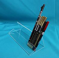 Подставка под карандаши для глаз