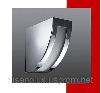 Светильник настенный XFWL68  G9  230в  Silver