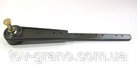 Головка New Holland, CASE TC56; TX65; TX66; CX880; TF44 ножа 80753862