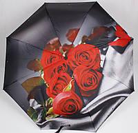 Зонт женский полуавтомат Top rain